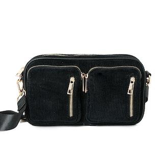 Axelremsväska Bag manchester svart 640101