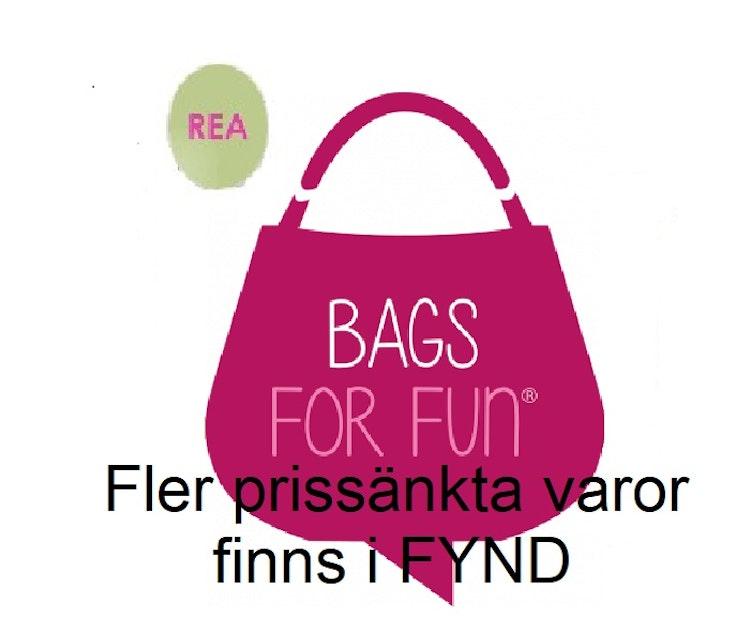 Axelremsväska Dam Fynd
