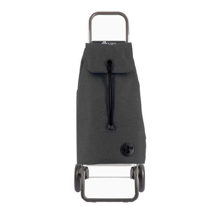 Dramten väska RG Imax Tweed Negro svart