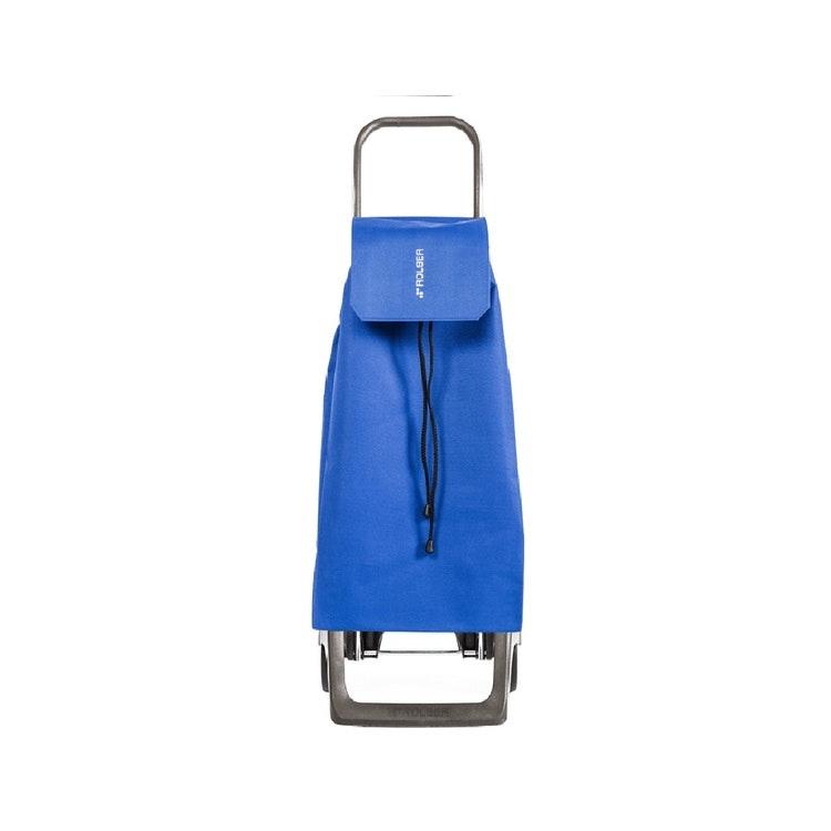 Shoppingvagn Rolser Joy Jet Baby MF blå
