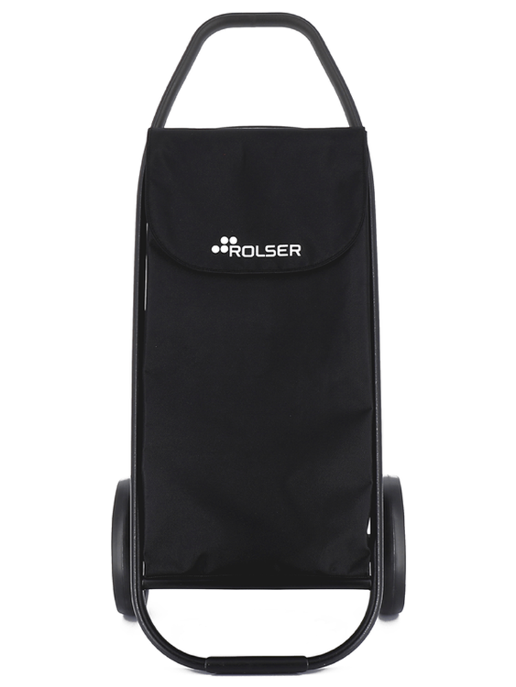 Shoppingvagn Rolser Com 8 Blacktube