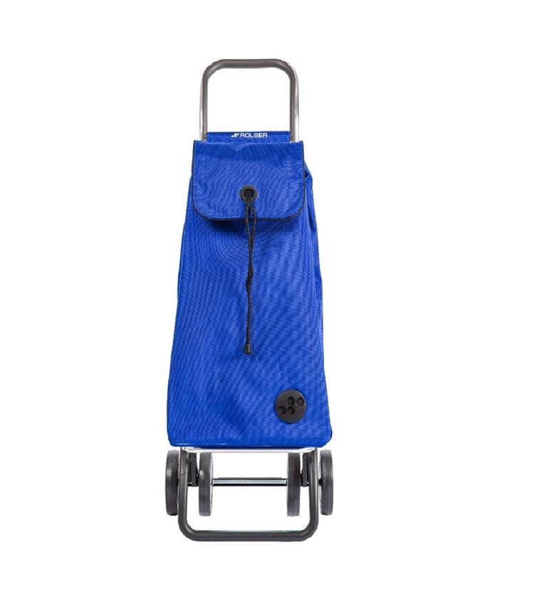 Dramaten väska Rolser 2+2 MF blå azul