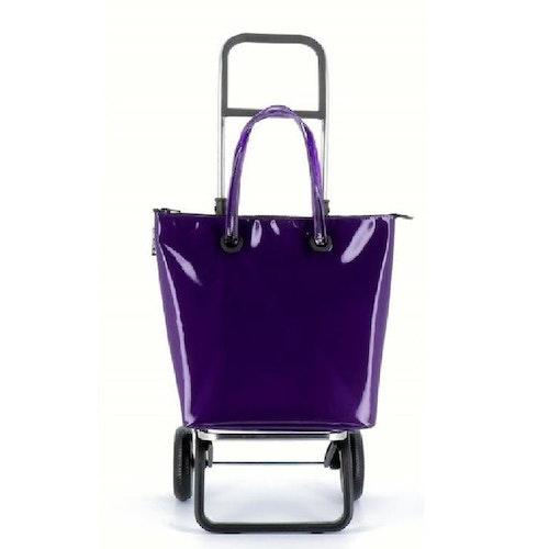 Shoppingvagn Rolser RG Logic minibag Tornasol More