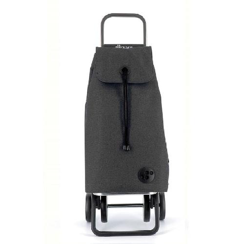 Shoppingvagn Rolser 2+2 Logic Tweed Imax Negro