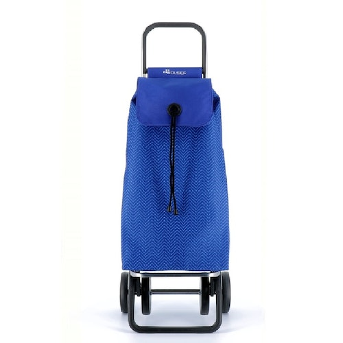 Shoppingvagn Rolser 2+2 Logic Ona Azul