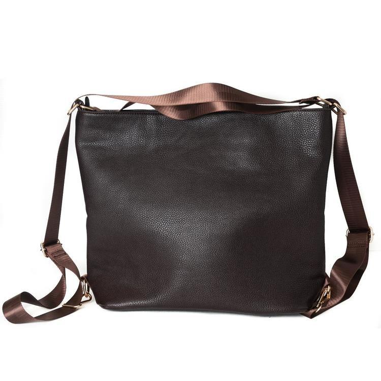 Ryggsäck brunt Rosenvinge Väskor