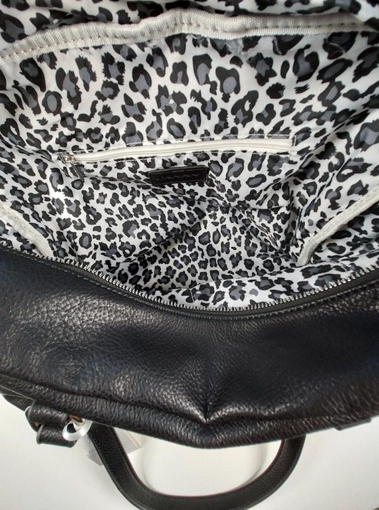 Bag Svart Ulrika Design 36-6447