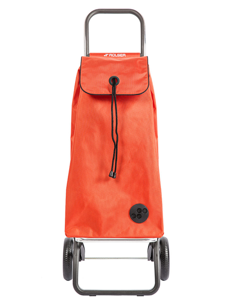 Shoppingvagn Rolser RG Logic Imax MF orange