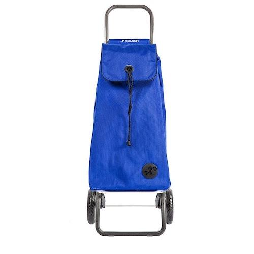 Shoppingvagn Rolser RG Imax MF blå