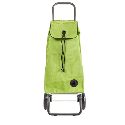 Shoppingvagn Rolser RG Logic Imax MF lime