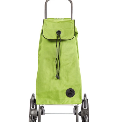 Shoppingvagn Rolser RD6 Logic MF Imax Lime