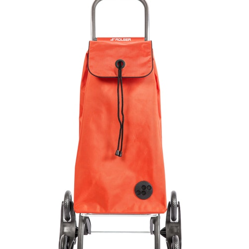 Shoppingvagn Rolser RD6 Logic Imax MF orange