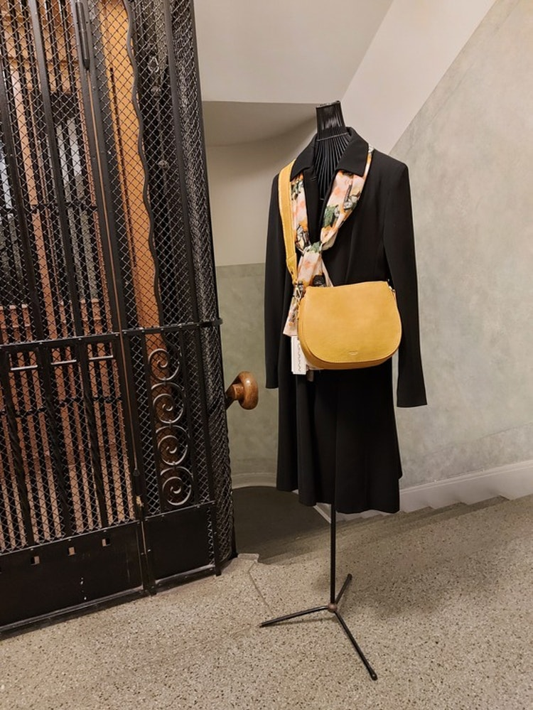 Väska dam Ulrika design