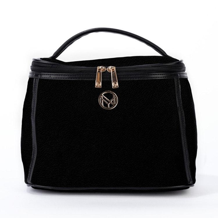 Beautybox svart från NYPD Fashion