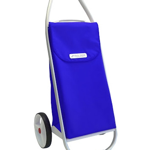 Shoppingvagn Rolser Com 8 MF Azul