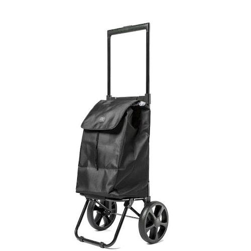 Shoppingvagn CityXShopper Evolution Svart