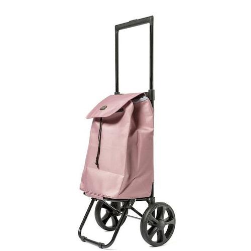 Shoppingvagn CityXShopper Evolution Rosa