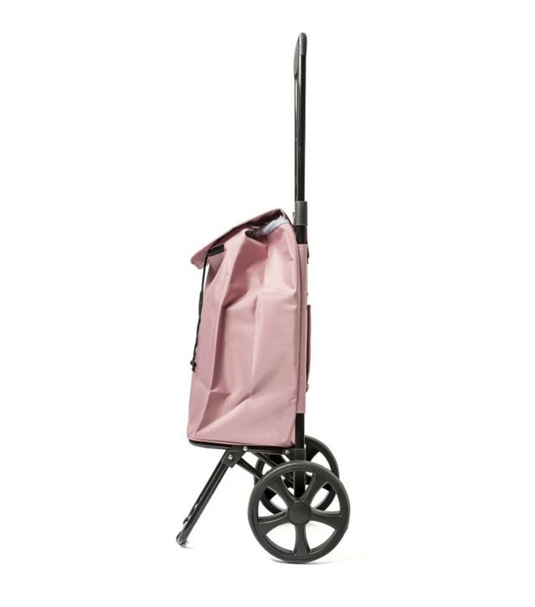 Shoppingvagn City X Shopper Evolution Rosa Epic