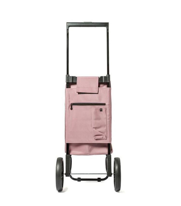 Shoppingvagn CityXShopper Evolution Rosa EPIC