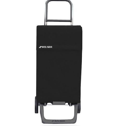 Shoppingvagn Rolser Joy Neo svart