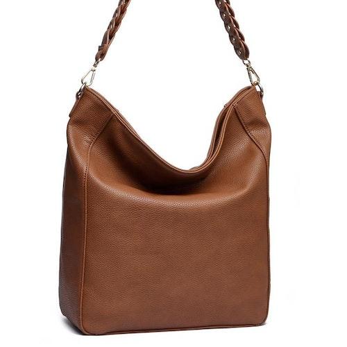 Axelremsväska Bag Ginny cognac 695715 Rosenvinge