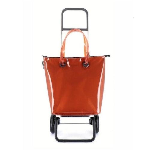 Shoppingvagn Minibag Rolser RG Logic Tornasol Mandarina