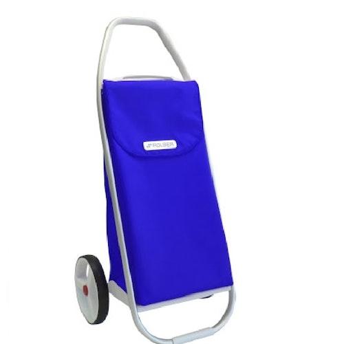 Shoppingvagn Rolser Com 8 MF Blå