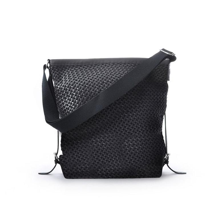AXELREMSVÄSKA SHOULDER BAG BLACK SWEET COLLECTION - Ceannis 012609903