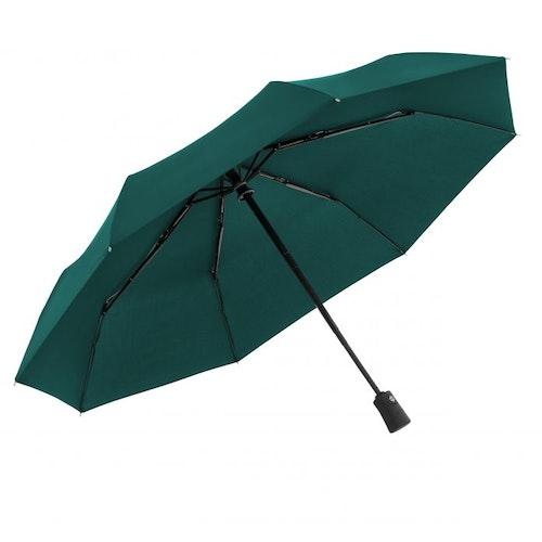 Paraply hopfällbart mörkgrönt Doppler 7443163