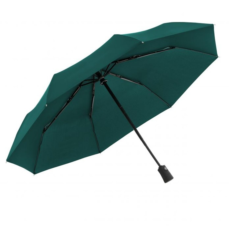 Paraply hopfällbart grönt Doppler 7443163