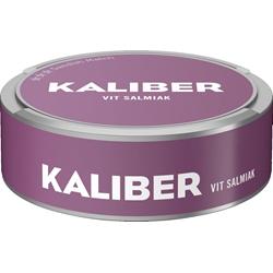 stock Kaliber Vit Salmiak 16 g