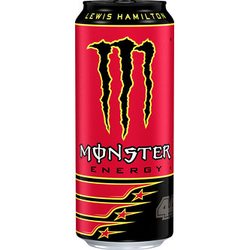 Monster Lewis Hamilton 44 50 c