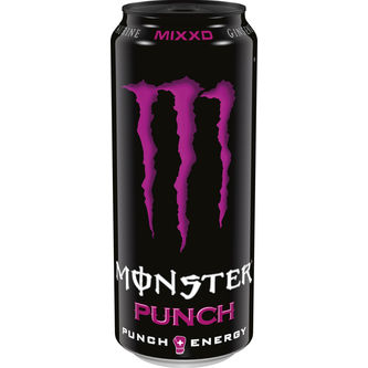 Monster Mixed Punch 50 cl