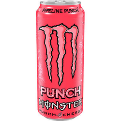 Monster Pipeline Punch 50 cl