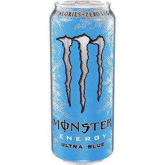 Monster Ultra Blue 50 cl