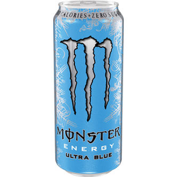 Monster Ultra Blue 50 cl
