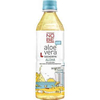 Nobe Aloe Vera Aloha 50 cl