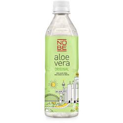 Nobe Aloe Vera Orginal 50 cl