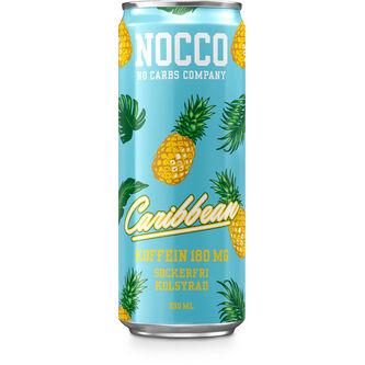Nocco Caribbean Summer 33 cl