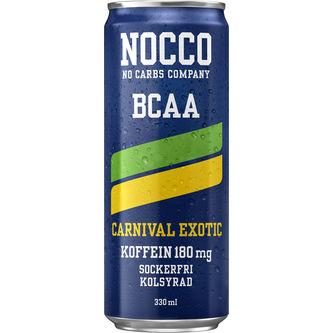 Nocco Carneval 33 cl