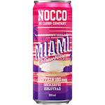 Nocco Miami Strawberry 33 cl