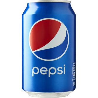 Pepsi 33 cl