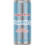 Powerking Energy Drink Sugarfr