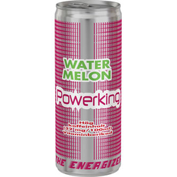 Powerking Energy Drink Waterme