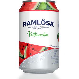 Ramlösa Vattenmelon 33 cl