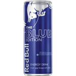 Red Bull Edition Blue 25 cl