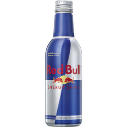 Red Bull Flaska 33 cl