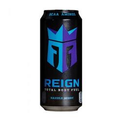 Reign Razzel berry 50cl