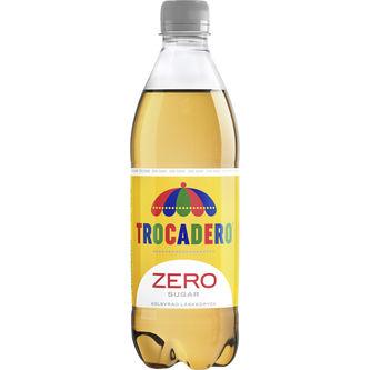 Trocadero Zero Sugar 50 cl