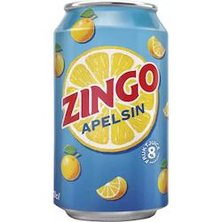 Zingo 33 cl